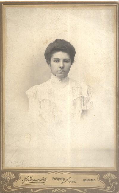 Kneginja Jelena Petrović