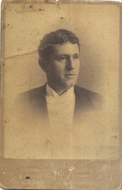 Светислав Динуловић, глумац и редитељ