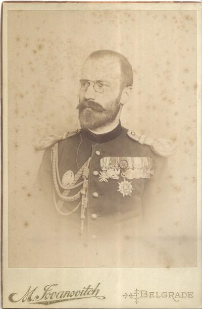 Mihailo Rašić