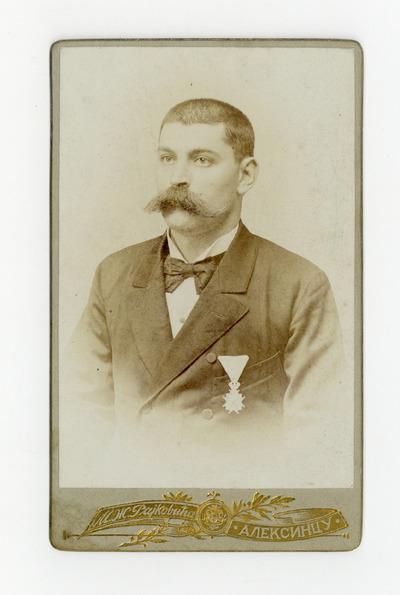 Тихомир Ђорђевић