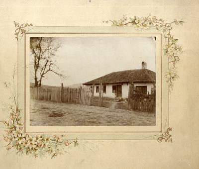 Кућа у којој је одржан састанак кнезова у Алексинцу 19. јануара 1859. г.