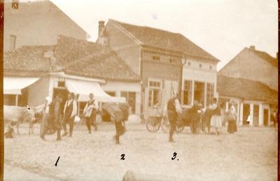 Цигански погреб у Алексинцу