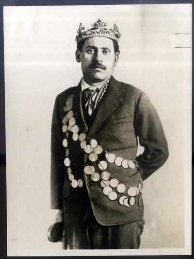 Цигански краљ Михаило