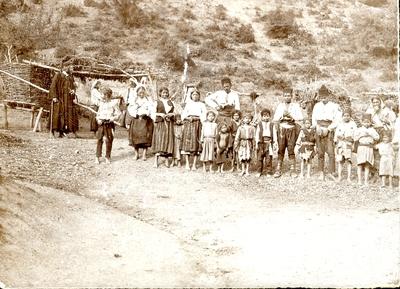 Цигани Лингурари из Јошанице
