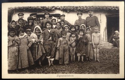 Zigeunerleben