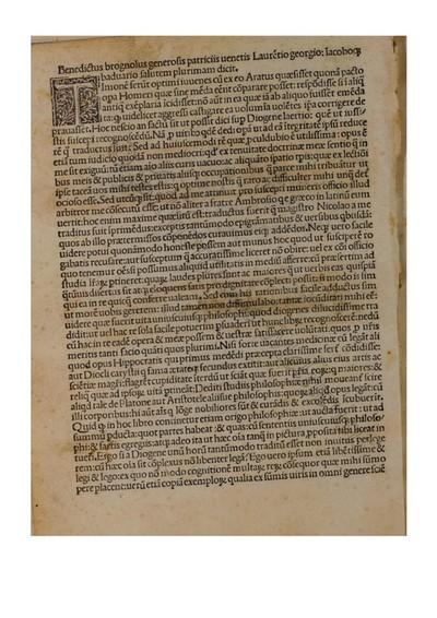 De Vita et Moribus Philosophorum
