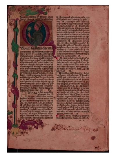 Supplementum Summae Pisanellae