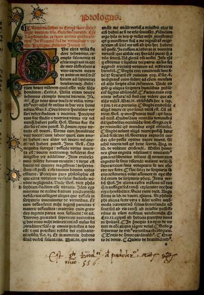 Summa de Virtutibus et Vitiis