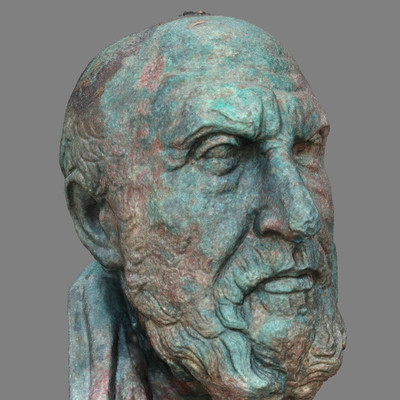 Chrysippus Head