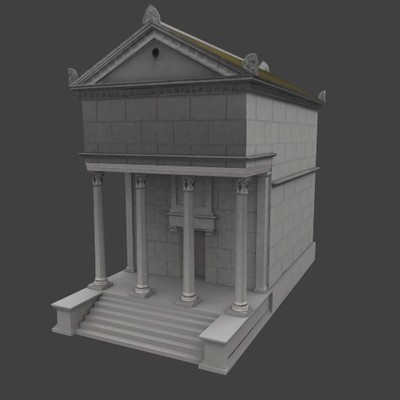 Temple of Cerere