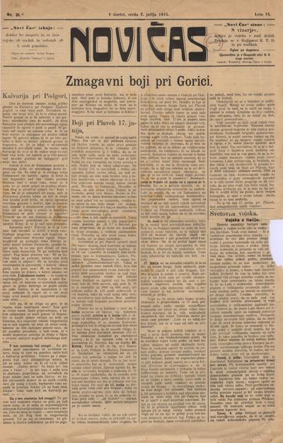 Novi čas 1915 07 07