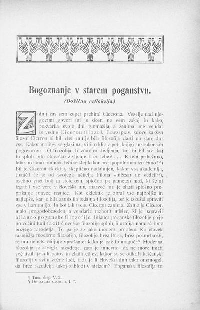 Katoliški obzornik 1906