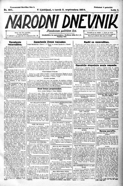 Narodni dnevnik 1924 09 02