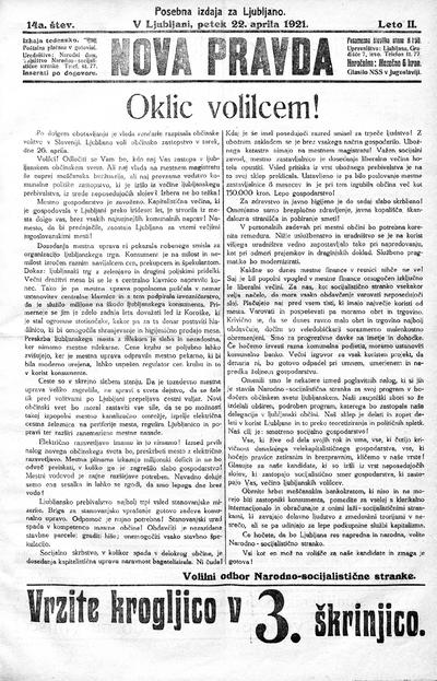 Nova pravda 1921 04 22