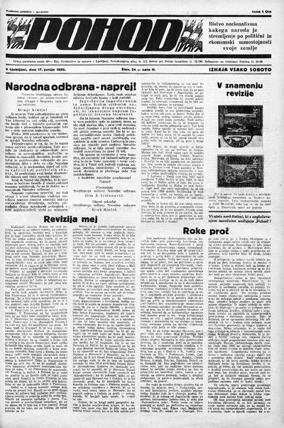Pohod 1933 06 17