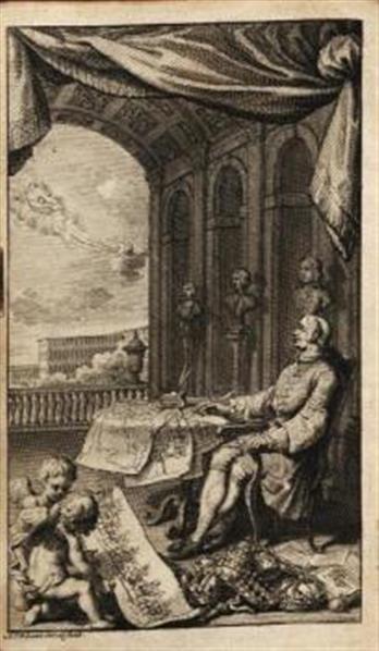 Lettres et memoires du baron de Pöllnitz, contenant les observations qu'il a faites dans ses voyages, et le caractere des personnes qui composent les principales cours de l'Europe