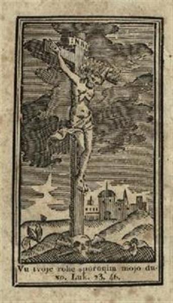 Knižica pobožnosti za mlade ino dorašene kristjane