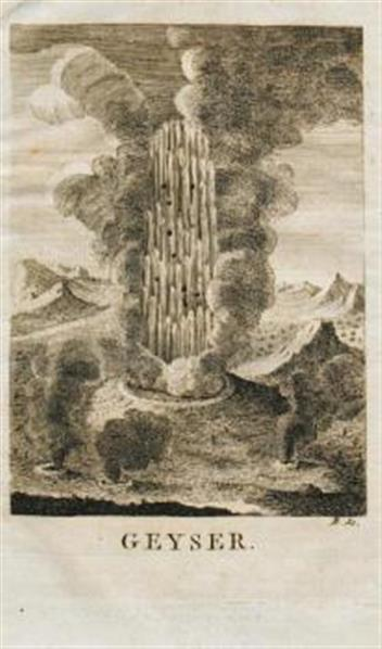 Letters on Iceland; containing observations on the civil, literary, ecclesiastical, and natural history; antiquites, volcanos, basaltes, hot springs; customs, dress, manners of the inhabitants, &c, &c made during a voyage undertaken in the year 1772