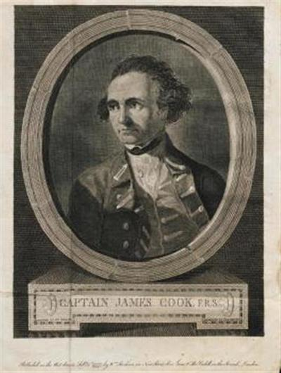 A voyage towards the South pole, and round the world. Performed in his majesty's ship the Resolution and Adventure, in the years 1772, 1773, 1774, and 1775