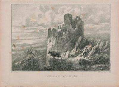 Castello di San Servolo