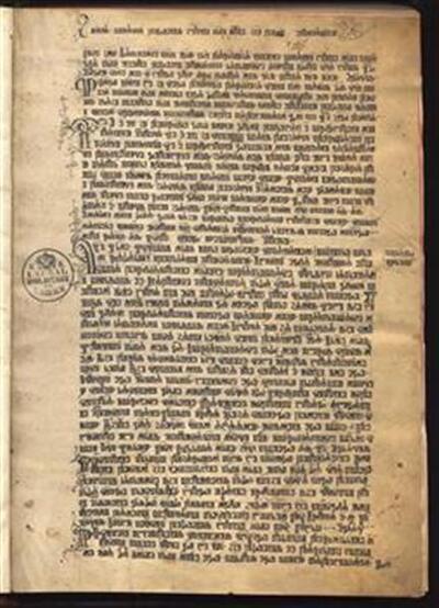 Missale Romanum glagoliticum