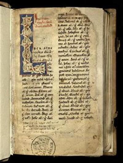 Biblia. Novum testamentum