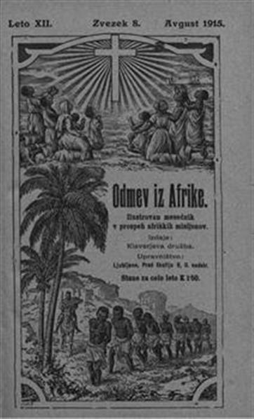 Odmev iz Afrike