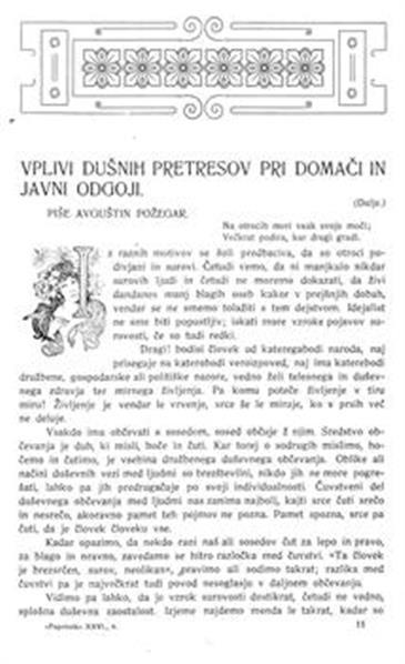Popotnik: časopis za sodobno pedagogiko