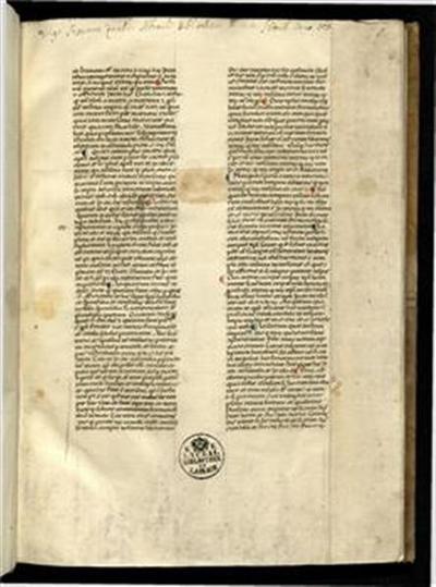 Liber quartus decretalium (1a–107b)