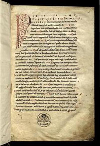 De Victoria verbi Dei (1a–185b)