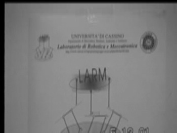 Experimental Determination of the Workspace for the Human Arm at Larm 5 december 2001