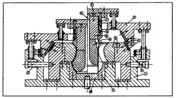 Diseño e instalación de un sistema de producción ajustada en una planta de transformados metálicos por deformación en prensas