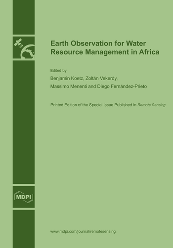 Earth Observation for Water Resource Management in Africa