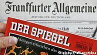 11.06.2013 - Alman basınından özetler
