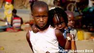 Mais de 10 milhões de crianças forçadas a trabalhos domésticos