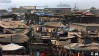 Angola, repartição de rendimentos é injusta