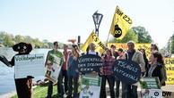 Almanya'da 'elektrik kamulaştırılsın' talebi