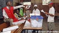 Impasse quanto à legislação eleitoral mantém-se em Moçambique