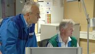 Jobs for Older Workers -- BMW Reacts to Demographic Change