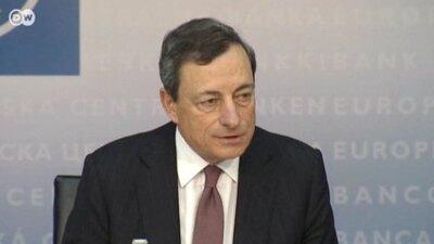 Política de rescate: la polémica sobre el programa de compra de bonos del BCE