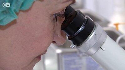 Éxito con lentes intraoculares: la empresaria de biotécnología Christine Kreiner