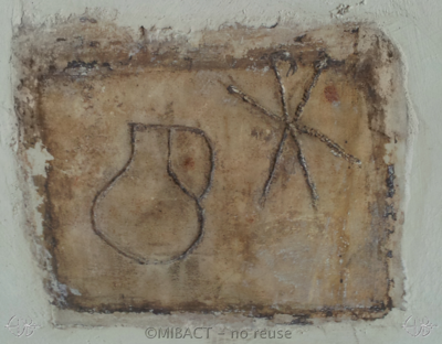 Inscription from Rome - ICVR I, 463