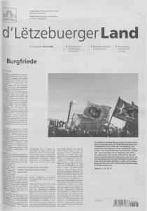 d'Lëtzebuerger Land - 2003-02-21