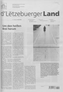 d'Lëtzebuerger Land - 2003-05-16