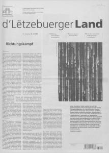 d'Lëtzebuerger Land - 2003-07-18