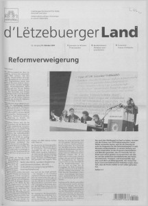 d'Lëtzebuerger Land - 2003-10-10