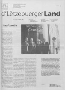 d'Lëtzebuerger Land - 2003-10-03