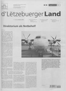 d'Lëtzebuerger Land - 2004-02-20