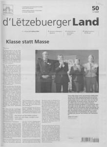 d'Lëtzebuerger Land - 2004-02-27
