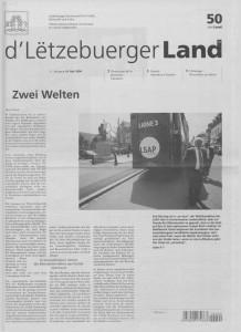 d'Lëtzebuerger Land - 2004-05-14